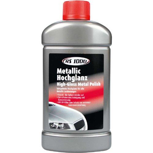 Preisvergleich Produktbild RS1000 57306 Metallic Hochglanz 500 ml