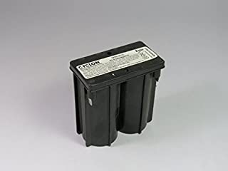 Enersys (Hawker) Cyclon 0859-0010 E-Cell 4 Volt/8 Amp Hour Sealed Lead Acid Battery
