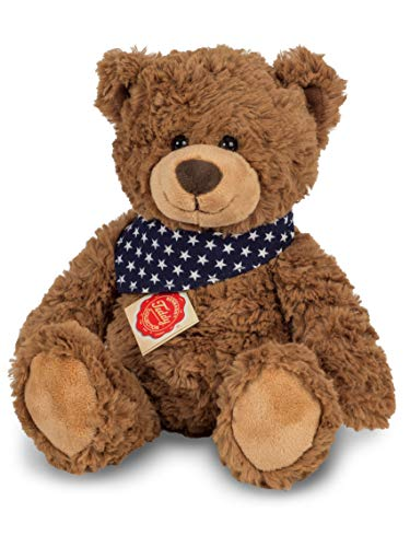 Hermann Teddy Collection T91362 7 Teddy, braun
