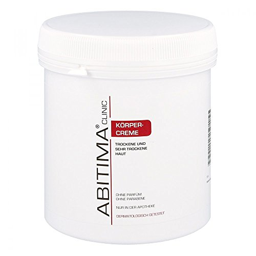 ABITIMA Clinic Körpercreme 1000 ml