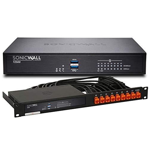 SonicWall 01-SSC-1738