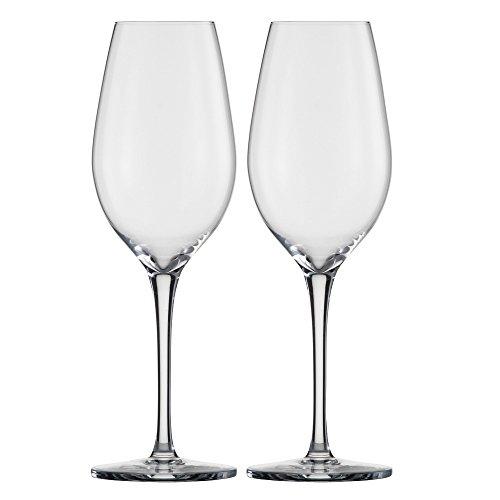 Schott Zwiesel 141875 Fiesta Champagneglas, 0.245 L, 6 Stück