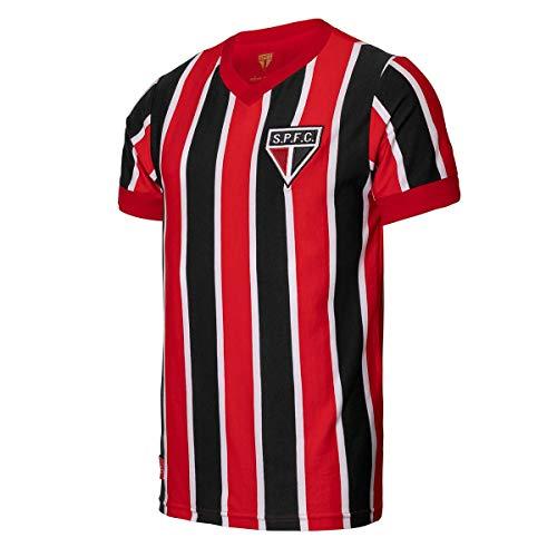 Camisa São Paulo Retrô 1936 Masculina
