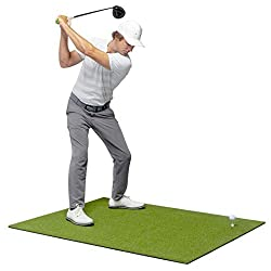 best top rated golf practice mats 2021 in usa