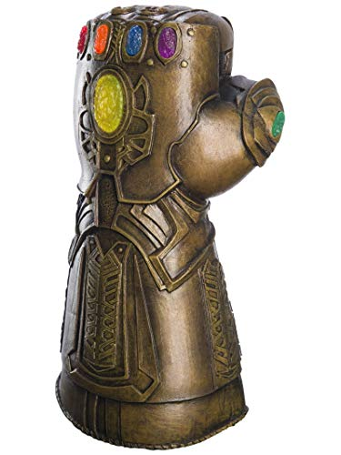 Rubie's Marvel Avengers Infinity War Child Deluxe Infinity Gauntlet