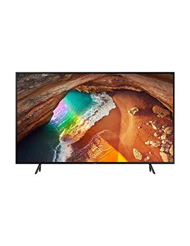 Smart TV Samsung QE55Q60R 55' 4K Ultra HD QLED WIFI Nero