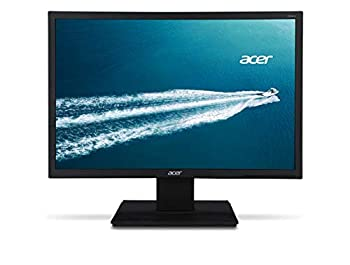Acer V206WQL b 19.5  HD  1440 x 900  IPS 16 10 Aspect Ratio Monitor  VGA port