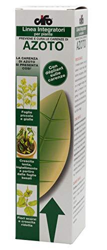 Scopri offerta per Cifo azoto integratore per piante 250 ml