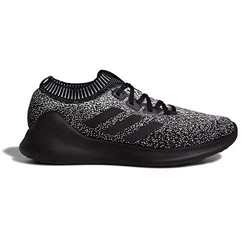 adidas Purebounce+, Zapatillas de Entrenamiento Hombre, Blanco (Ftwwht/Cblack/Cblack Ftwwht/Cblack/Cblack), 48 EU ⭐
