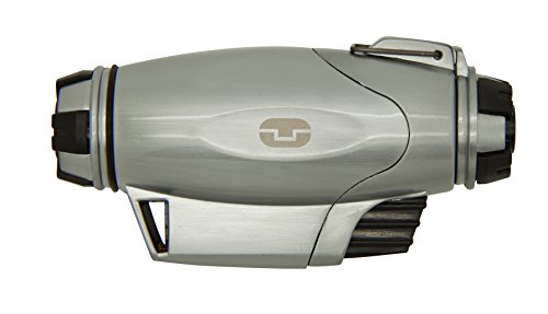 True Utility TU407 FireWire Turbo Jet Briquet Rechargeable