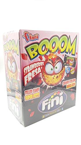 Fini Boom fresa
