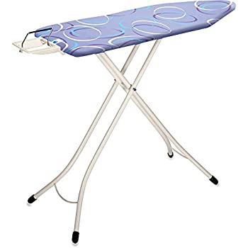 Brabantia Ironing Board with a Solid Steam Iron Rest