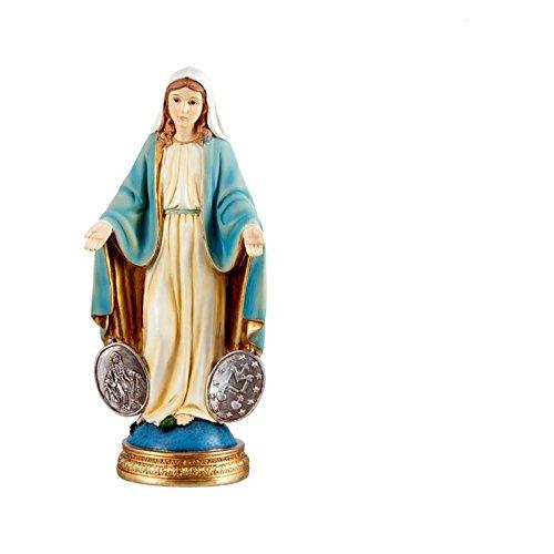 REGALOS LLUNA Virgen LA MILAGROSA (20 CM.)