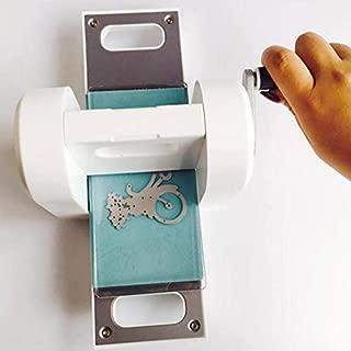 Embossers - Stainless Steel Die Cuts Diy Hand Type Embossers Mini Paper Cutting Machine Card Gifts Kids - Machin Fabric Machine Hand Cutter Supplies Craft Embosser Unicorn P