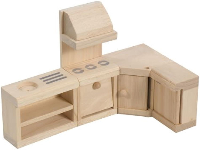 Plan Toys 39901300 - Küche