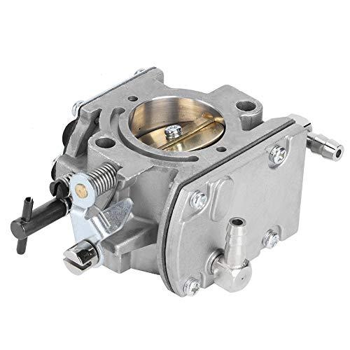 Motor Carburador Carburador de Metal Bien Hecho para la Motosierra para cortadoras de césped