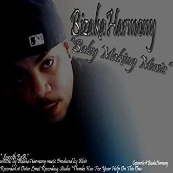 Baby Making Music - Single