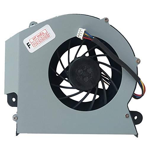 Lüfter Kühler Fan Cooler kompatibel für Acer Aspire 8920G-934G64BN, 8930G-904G100Bn, 8930G-583G32BN, 8930G-904G100WN, 8930G-904G32BN, 8930G-584G32BN, 8930G-904G50BN
