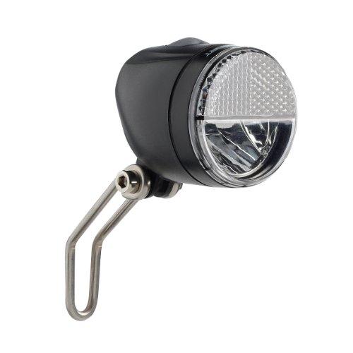 Büchel LED-Scheinwerfer Secu Sport mit/ohne Sensor, 25 Lux, schwarz, 51250828/51250820