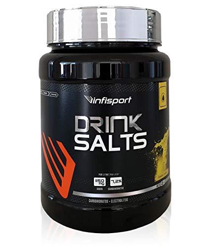 Infisport Drink Salts Bebida Isotónica 800g...