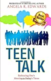 Teen Talk: Embracing One's Identity in Today's Times