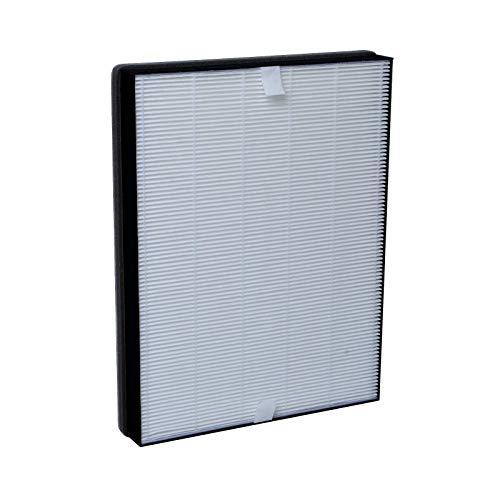 Poweka FY2422/30 NanoProtect - Filtro HEPA para purificador de aire Philips AC2887/10, AC2889, AC2882, AC3829/10