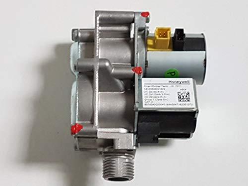 Honeywell Gasarmatur CE-0063BQ1829 Gaskombiventil Gasregelblock Gaskombiregler