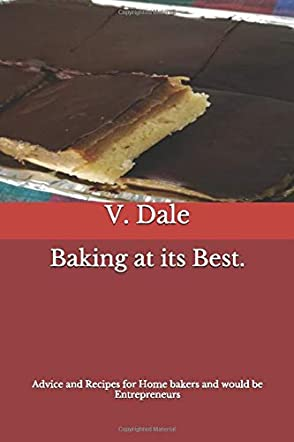 Baking at its Best