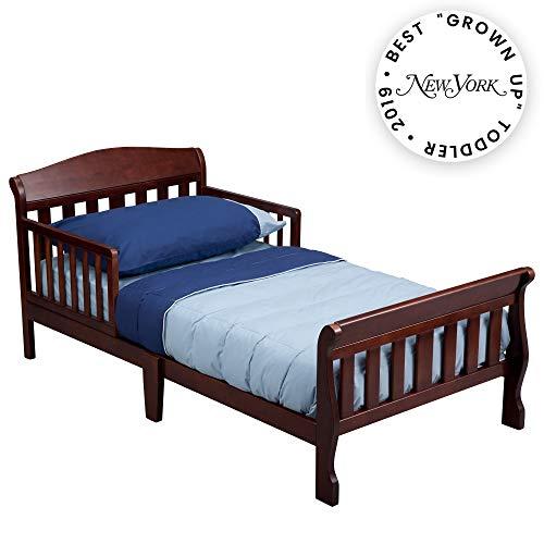 Delta Children Canton Toddler Bed, Cherry
