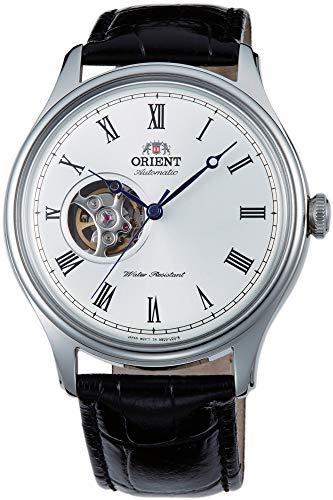 Orient Orologio Analogico Automatico Uomo con Cinturino in Pelle FAG00003W0