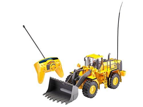 RC Auto kaufen Baufahrzeug Bild: Revell Control 24921 - Schaufelradbagger im Maßstab 1:28*
