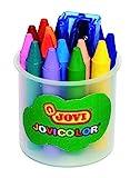 Jovi- Pack de 16 lápices (980/16) , color/modelo surtido