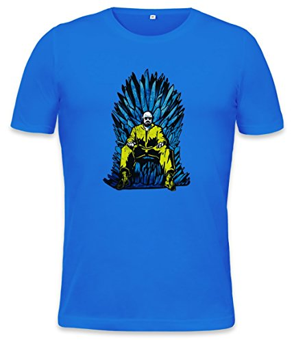 Game Of Chemistry Mens T-shirt Small