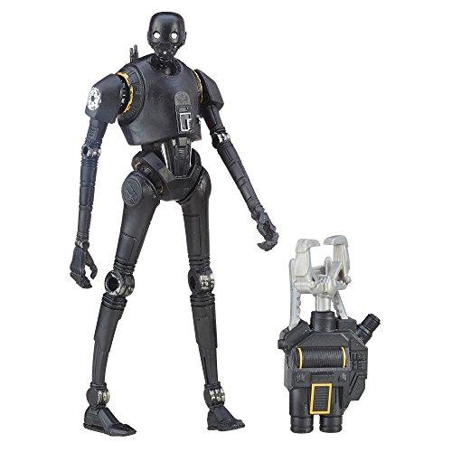 Star Wars Rogue One K-2SO figura 3,75 pollici