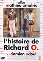 STUDIO CANAL - HISTOIRE DE RICHARD O., L' (1 DVD)