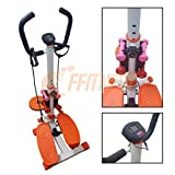 Zoom IMG-1 ffitness stepper twister ffitnes strumento