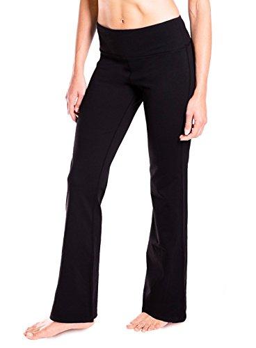 Yogipace Women's Bootcut Yoga Pants