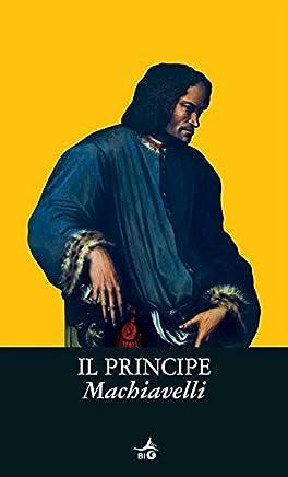 Il Principe (Biblioteca Ideale Giunti)