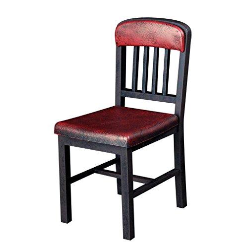 Bonarty Plastik Stühle Modelle Für 1/6 Action Figure Hot Toys - Rot