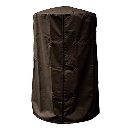 Cubierta protectora impermeable para el aire acondicionado de la terraza cubierta protectora impermeable de tela Oxford radiador de 61cmx96.5cm, para jardín moble Mobile climatizadore