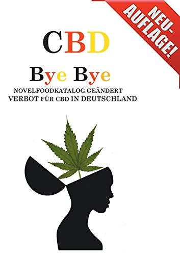 CBD: Bye Bye Novelfoodkatalog geändert...