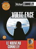 Volte face - Livre audio 1 CD MP3 - Audiolib - 16/05/2012