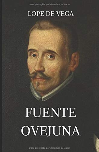 Fuente Ovejuna: Edición recomendada para ESO y Bachillerato - 9781521108819