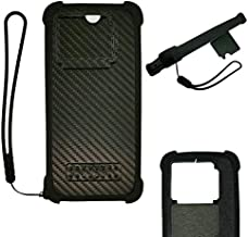 Oujietong Case for Sky Devices Elite B55 Phone Case Cover Black