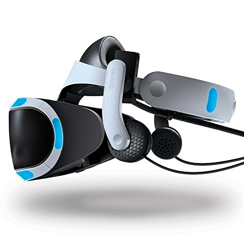 Bionik Mantis Premium On-Ear-Kopfhörer für PlayStation VR