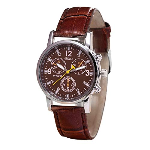 Hffan Uhren Herren wasserdichte Edelstahl Chronograph Sport Analog Quarzuhr Männer Luxusmarke Mode Armbanduhr Mann