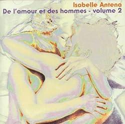De l'amour Et des Hommes Vol 2