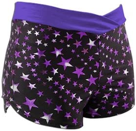 Large special price Pizzazz Performance Wear All stores are sold 3400SS Superstar Short Adult