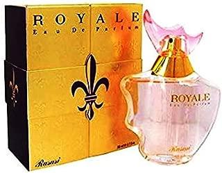 Royale Spray Perfume For Women 50 ml By Al Rasasi Dubai EDP by Al Rasasi Dubai Perfumes