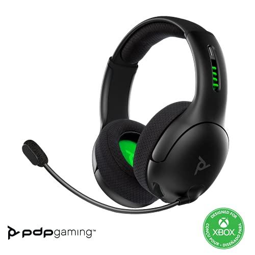 Xbox One Headset marca PDP